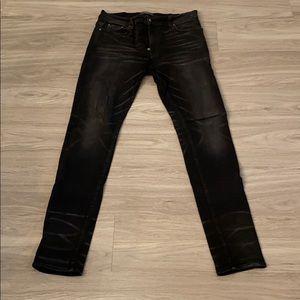 Amiri Men's Stack Jean
